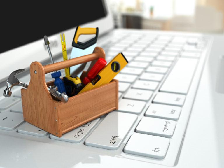 laptop servis borca